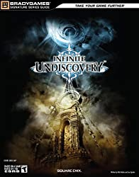 Infinite Undiscovery Signature Series Strategy Guide (Bradygames Signature Guides)