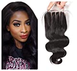 Best kiss Flat Irons For Hairs - 16 inches three part: West Kiss Hair Brazilian Review