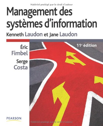 Management de systmes d'information