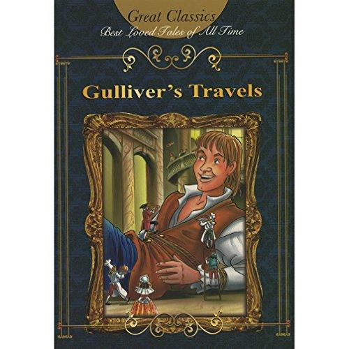 Great Classics Gulliver's Travels