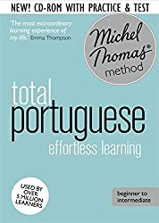 Total Portuguese: Revised (Learn Portuguese with the Michel Thomas Method)