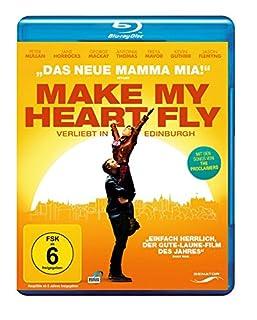 Make My Heart Fly - Verliebt in Edinburgh [Blu-ray]