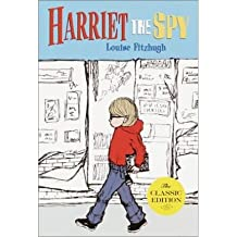 [(Harriet the Spy )] [Author: Louise Fitzhugh] [Oct-2001]