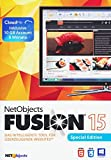 NetObjects Fusion 15 Special Edition Bild