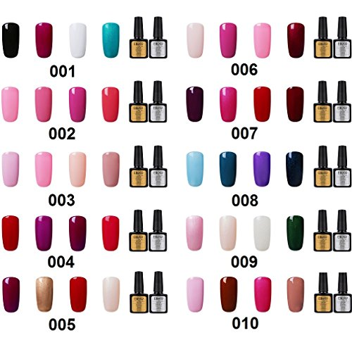 Nails Art & Werkzeuge 15 Ml Großen Flasche Nagel Gel Gelpolish Uv/led Nagel Gel Polish Soak Off Gel Nagellack Lack Basis Top Mantel Nail Art Lack Schönheit & Gesundheit
