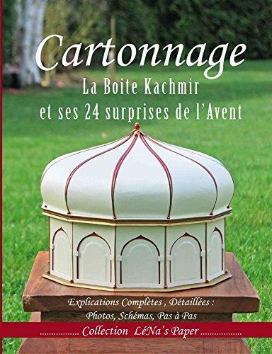 Cartonnage, La Boite Kachmir