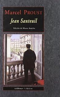 Jean Santeuil par Marcel Proust