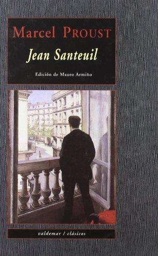 Jean Santeuil (Clásicos)