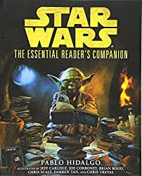 The Essential Reader's Companion: Star Wars (Star Wars: Essential Guides)