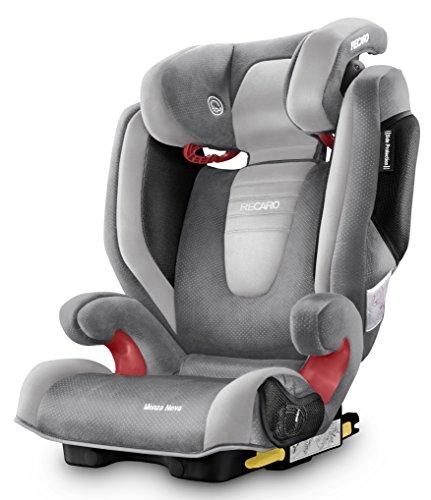 Recaro Monza Nova 2 Seatfix Sedile Auto,...