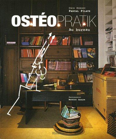Ostéopratik : Au bureau