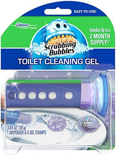 scrubbing-bubbles-toilet-cleaning-gel-glade-lavender-meadow-134-ounce-by-scrubbing-bubbles