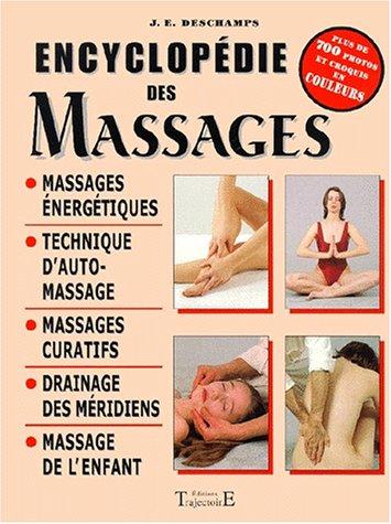 Encyclopédie des massages