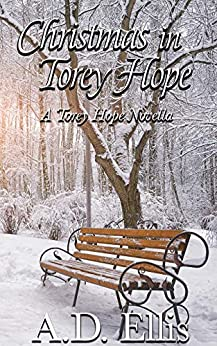 Christmas in Torey Hope: A Torey Hope Novella by [Ellis, A.D.]