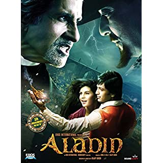 Aladin [DVD] [2009]