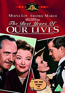 The Best Years of Our Lives [DVD] [1946]
