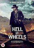 Hell on Wheels Season 5 Volume 1 [Reino Unido] [DVD]