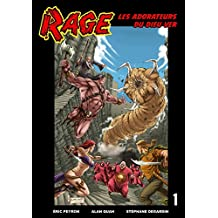 Rage 1 (VF)