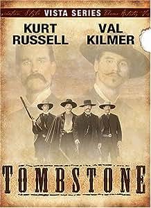 Tombstone (Director's Cut) (Vista Series) [DVD] [1993] [Region 1] [US Import] [NTSC] [1994]