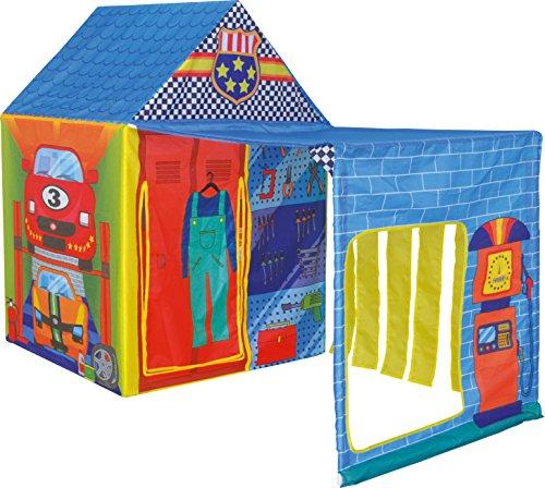 Knorrtoys 55423 - Spielhaus Garage, Hauszelt