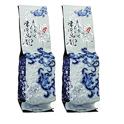Yeshi 250g Taiwan haute Montagne Health Care Tea Hynobius Thé Oolong Emballé sous vide Thé Oolong crémeux