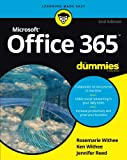 Office 365 For Dummies, 2nd Edition