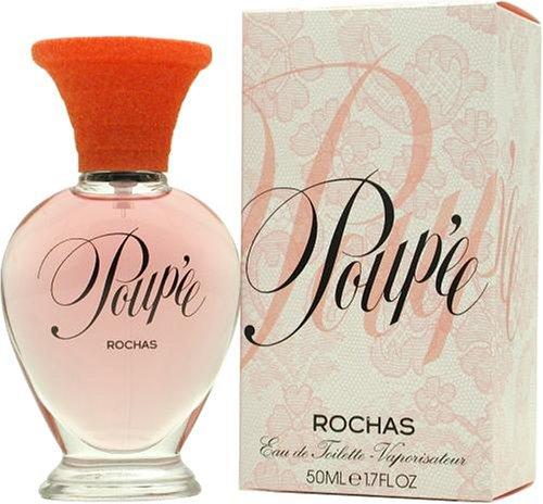 Rochas - Poupée