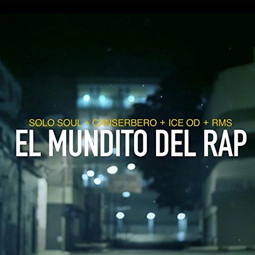 El mundito del rap [Explicit]