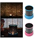Starlight LED Night Light Galaxy Sky Constellation Lamp Projector Christmas Light