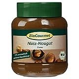 BioGourmet Nuss-Nougat Creme, 400 g