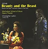 Spohr : Beauty and the Beast