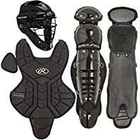Rawlings plcsjr reproductor serie Catcher \ 's Set, Edades 9 & bajo