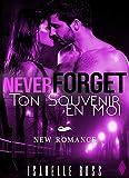 Never Forget  / Ton Souvenir En Moi : (New Romance)