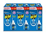 #10: All Out Refill (135 ml, Clear, 3-Pieces)
