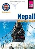 Reise Know-How Sprachführer Nepali - Wort für Wort: Kauderwelsch-Band 9