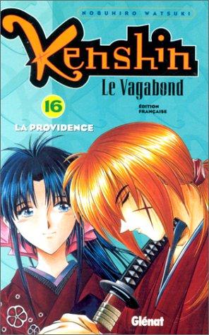 Kenshin - le vagabond Vol.16 par WATSUKI Nobuhiro