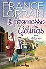 La promesse des Gélinas, tome 3 : Florie par Lorrain