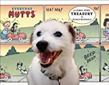 Everyday MUTTS: A Comic Strip Treasury by Patrick McDonnell (2006-09-01)