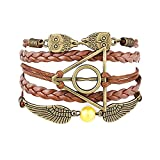 Accessorisingg Harry Potter Multi-strand...