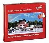 149464 - Herpa eXtra - Herpa Cars&Trucks Starter Set - Autohof