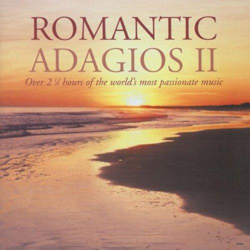 Romantic Adagios 2