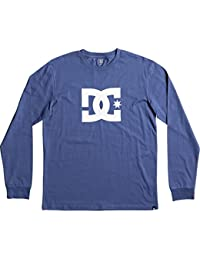 DC Shoes Star Ls T-Shirt Homme
