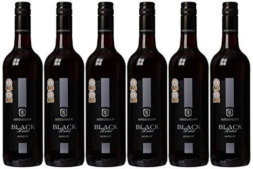 McGuigan-Black-Label-Merlot-75cl-Case-of-6