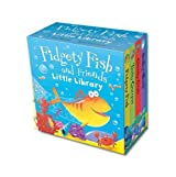 Fidgety Fish and Friends- Little Library: