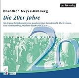 Die 20er Jahre, 1 Audio-CD