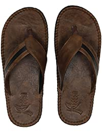 Kraasa Men's House Slipper