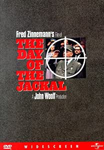 The Day of the Jackal [Import USA Zone 1]