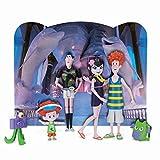 Hotel Transylvania 98040sinistro viaggio gioco Set, unisex per bambini