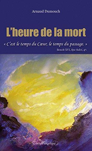 L'heure de la mort (poche) par Arnaud Dumouch