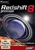 Redshift 8 Premium Bild